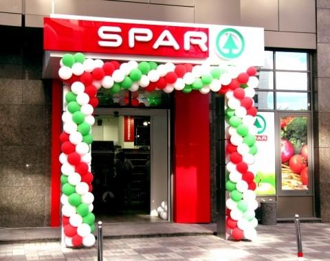 У «Новопечерських Липках» відкрито новий супермаркет