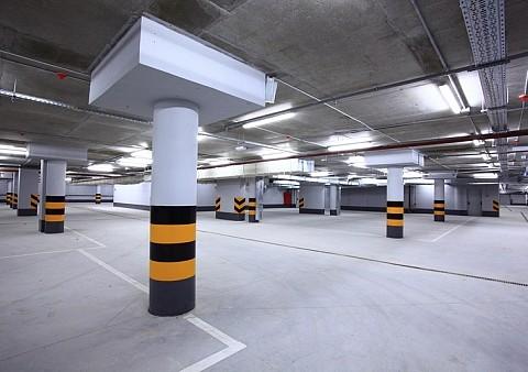 Покупая паркинг – экономь на стоимости квартиры!
