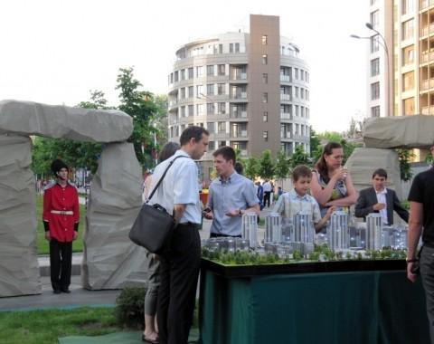 В «Новопечерских Липках» открывается школа «будущего»