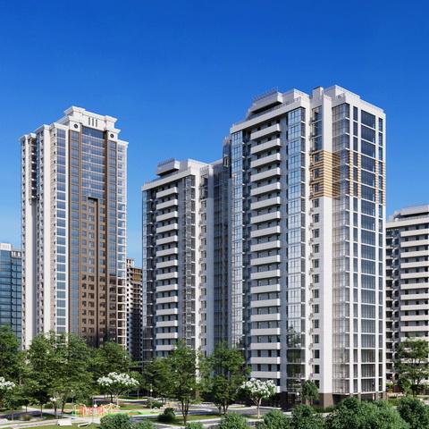 В «Новопечерских Липках» стартовали продажи нового дома