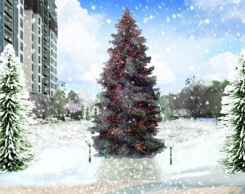 C Новым годом и Рождеством Христовым!