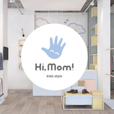 Состоялось открытие магазина для детей Hi, Mom!