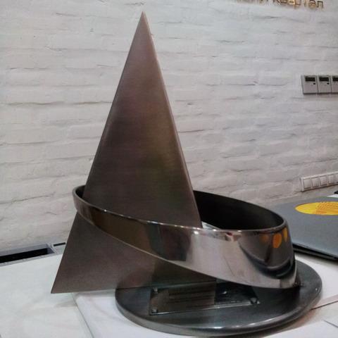 Признание «CP AWARDS» - «Новопечерские Липки» лучший ЖК 2013!